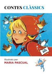 Contes classics ilúlustrats per maria pascual
