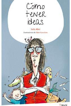 Como tener ideas