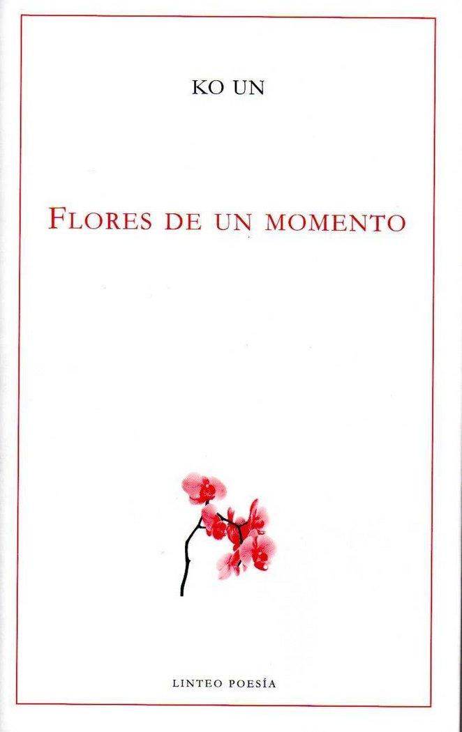Flores de un momento