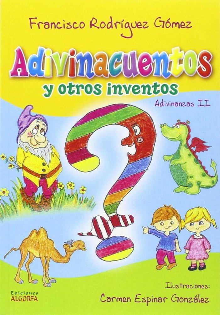 Adivinacuentos y otros inventos