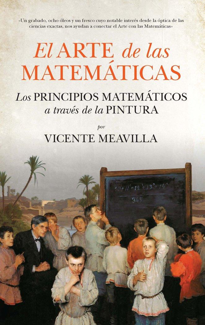 Arte de las matematicas