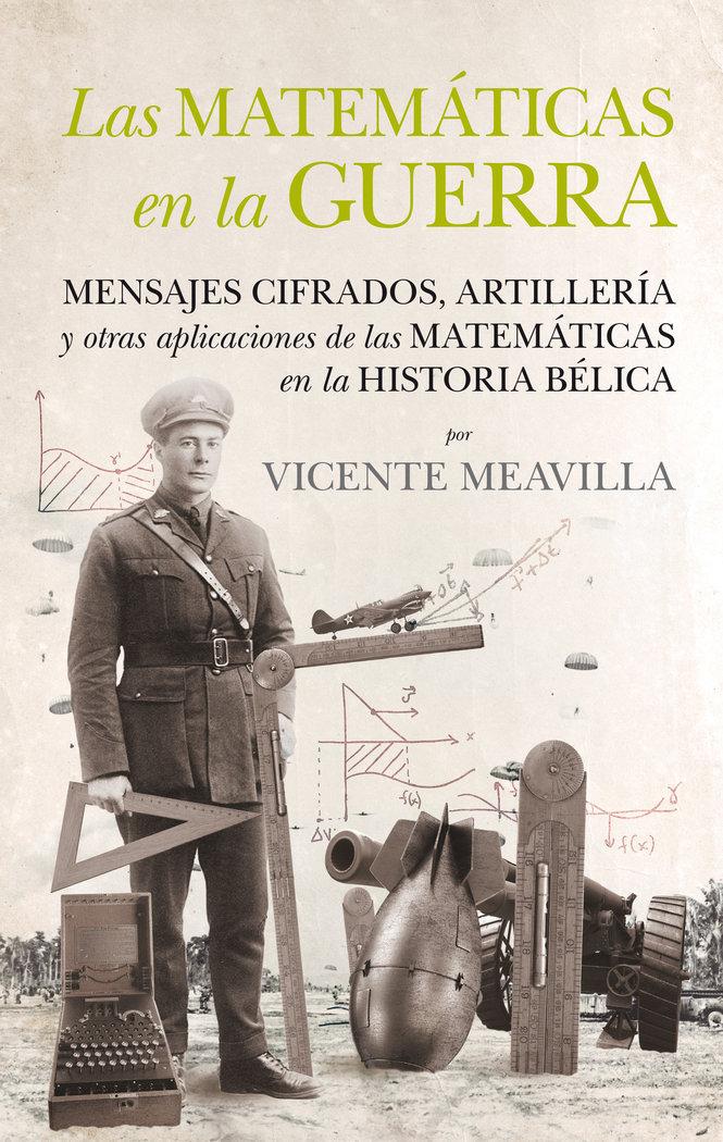 Matematicas en la guerra,las