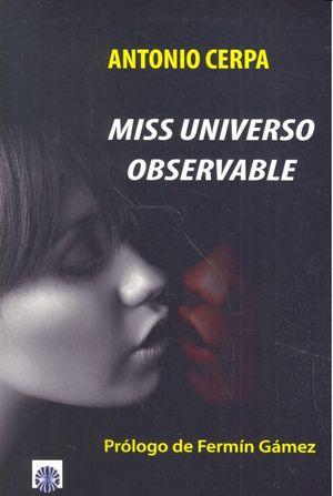 Miss universo observable