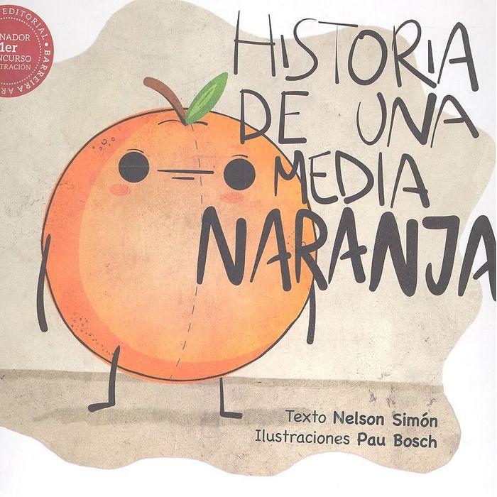 Historia de una media naranja