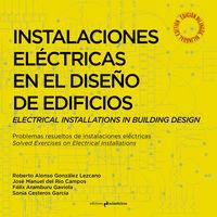 Instalaciones electricas en diseño de edificios electricida