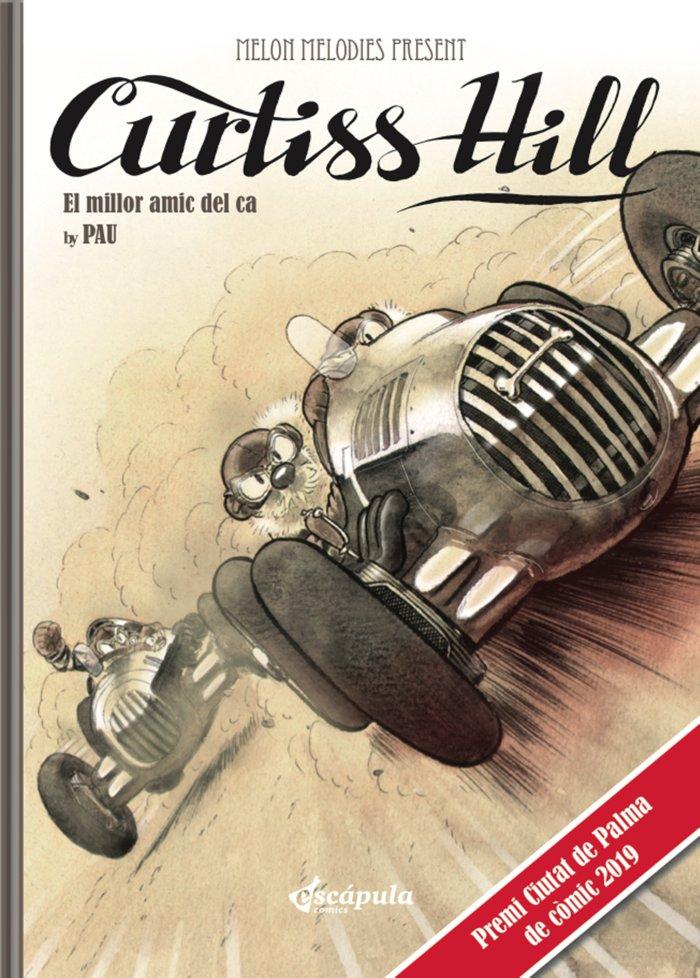 Curtiss hill el millor amic del ca