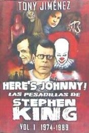 Here's johnny las pesadillas de stephen king
