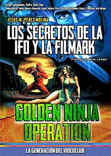 Golden nninja operation