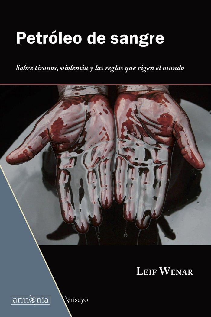 Petroleo de sangre