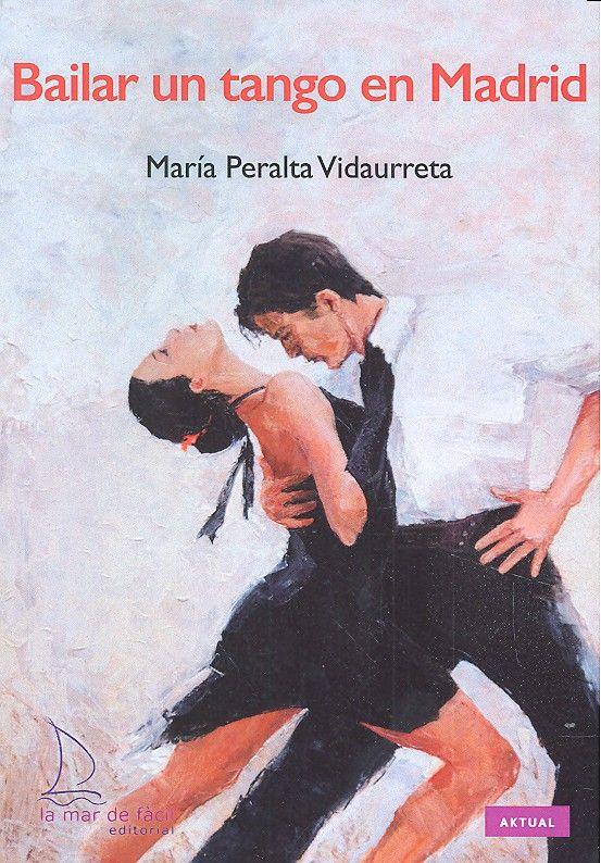 Bailar un tango en madrid