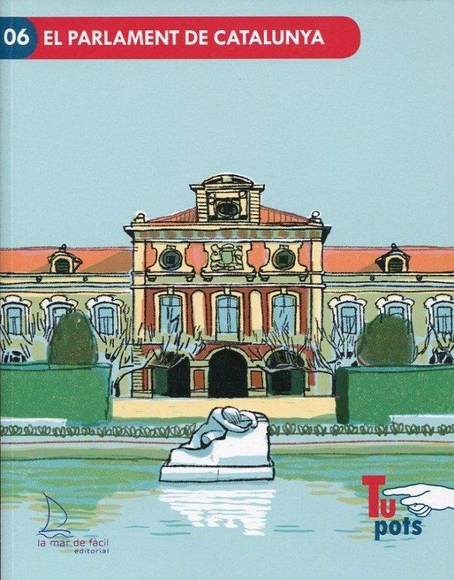 Parlament de catalunya,el