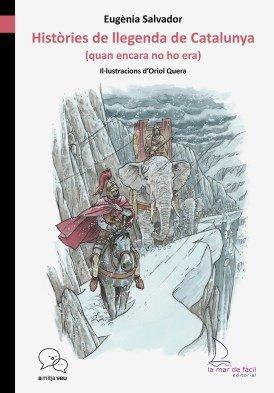 Histories de llegenda de catalunya