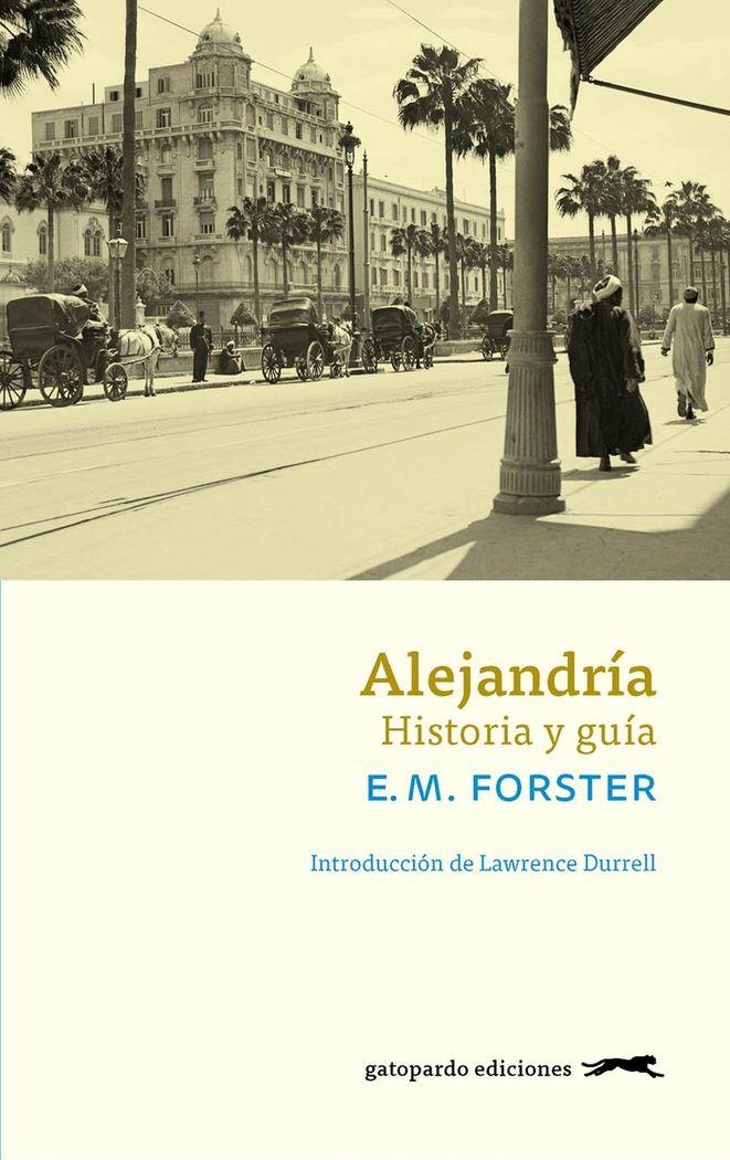 Alejandria historia y guia