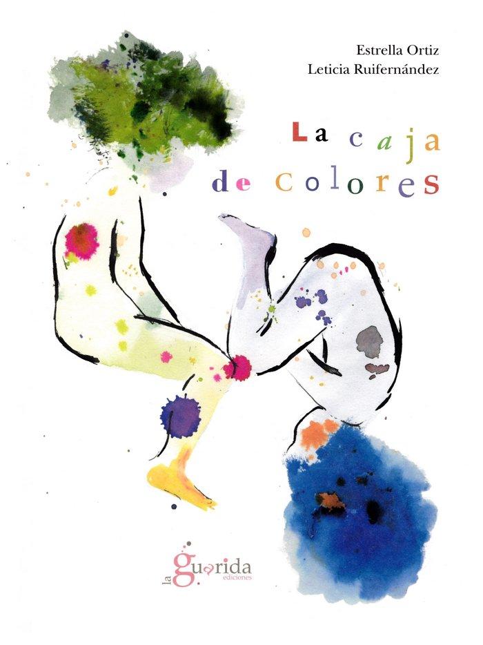 Caja de colores,la