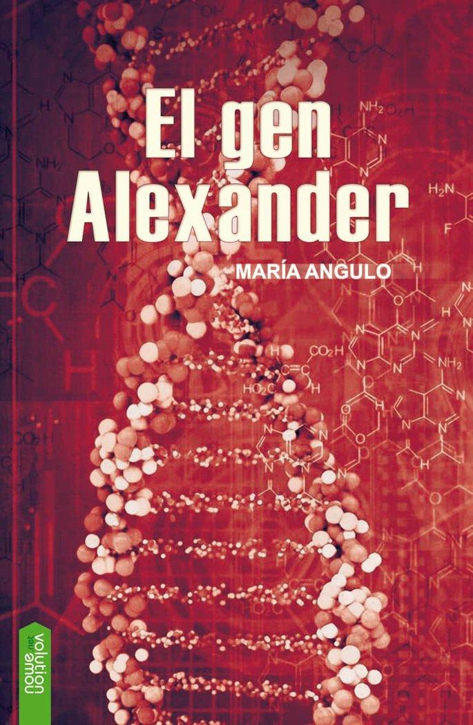 Gen alexander,el