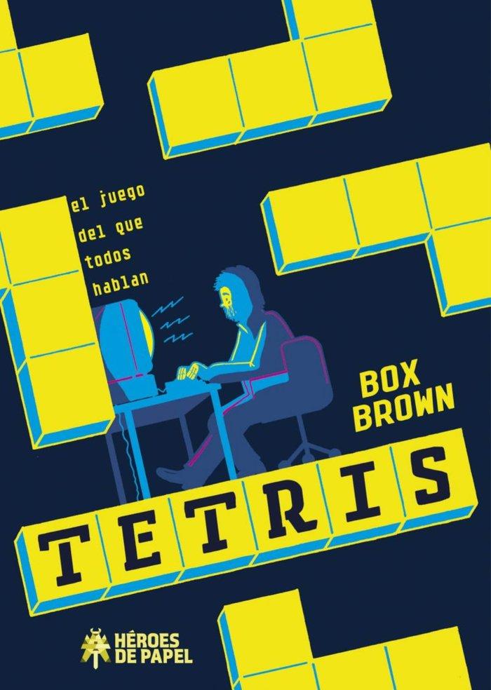 Tetris el juego del que todos hablan