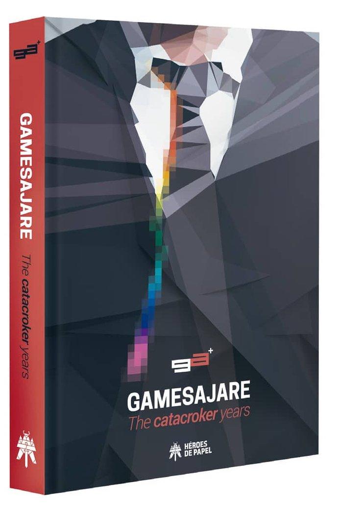 Gamesajare the catacrocker years