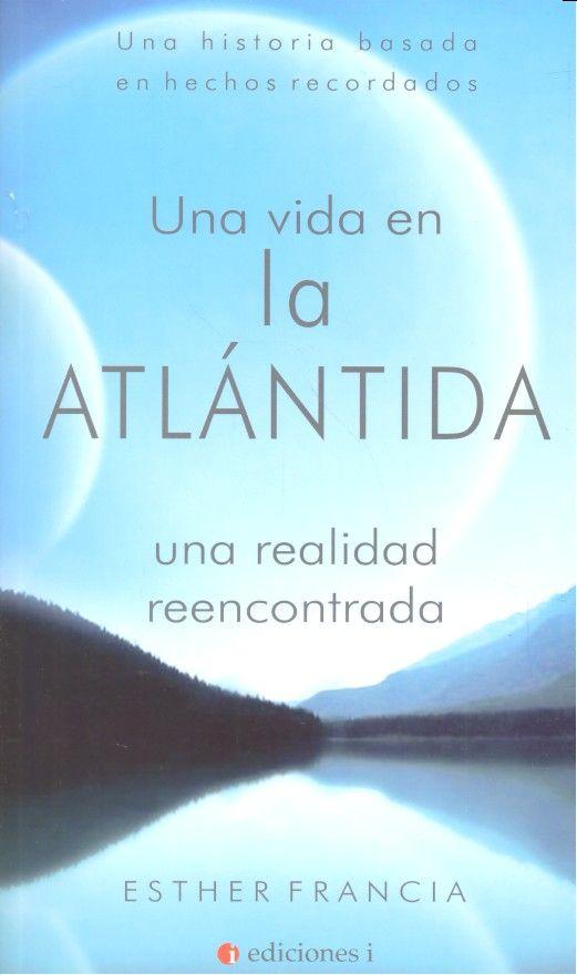 Una vida en la atlantida