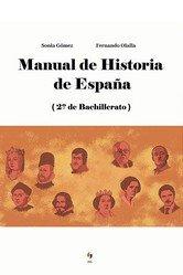 Manual de historia de españa