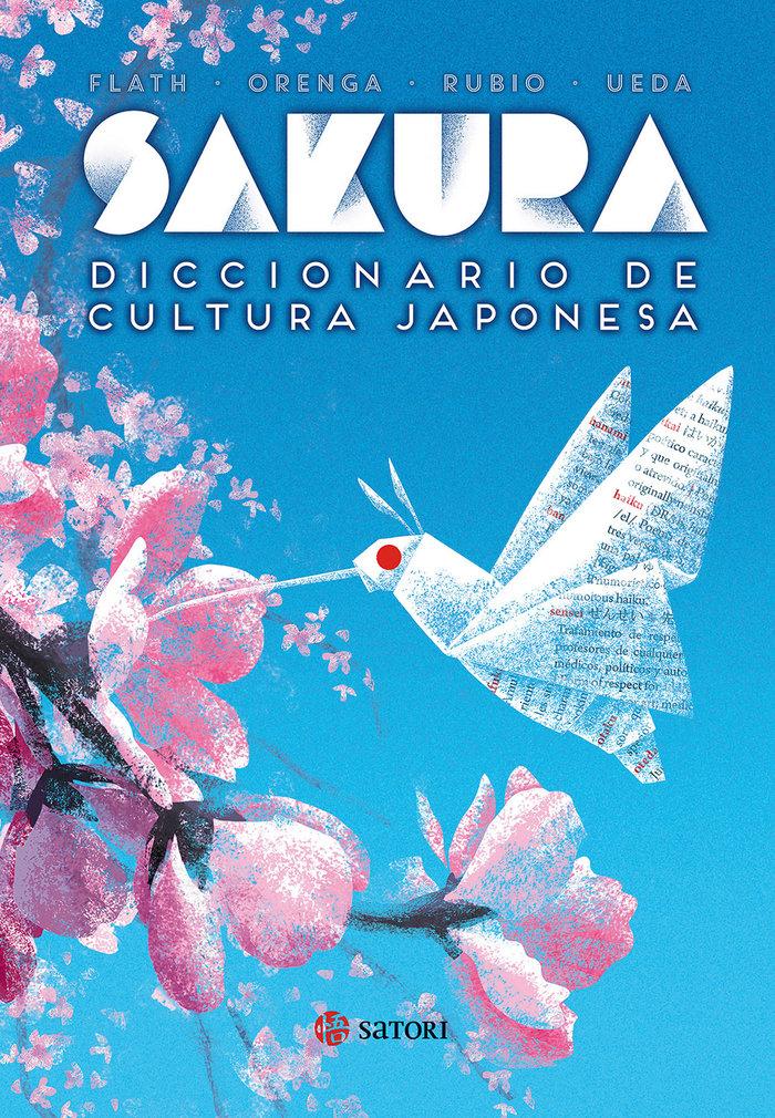 Sakura diccionario de cultura japonesa