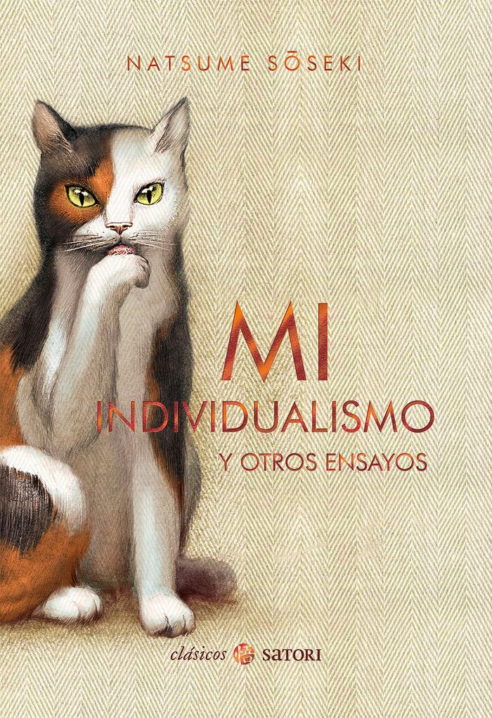 Mi individualismo