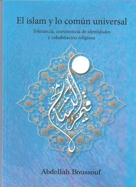 Islam y el comun universal,el