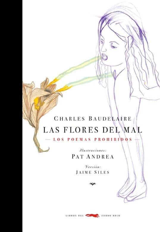 Flores del mal,las edicion aniversario