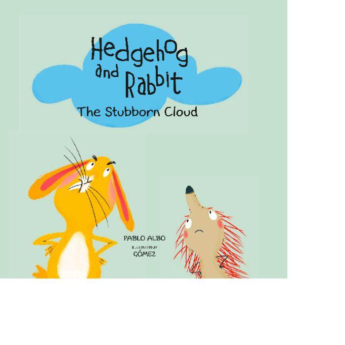 Hedgehog and rabbit the stubborn cloud