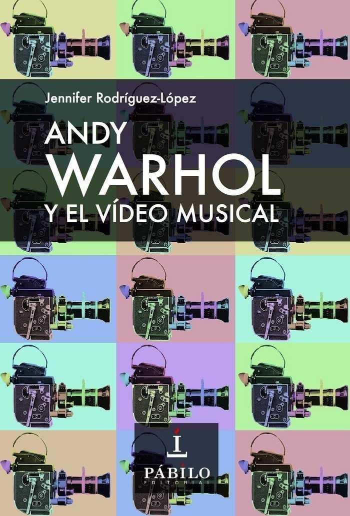 Andy warhol y el video musical
