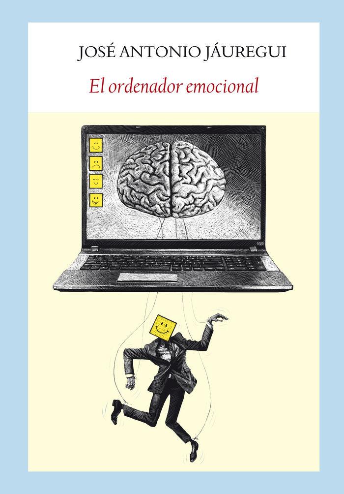 Ordenador emocional,el