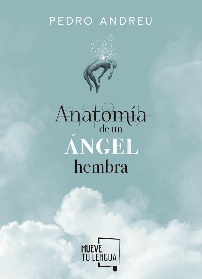Anatomia de un angel hembra