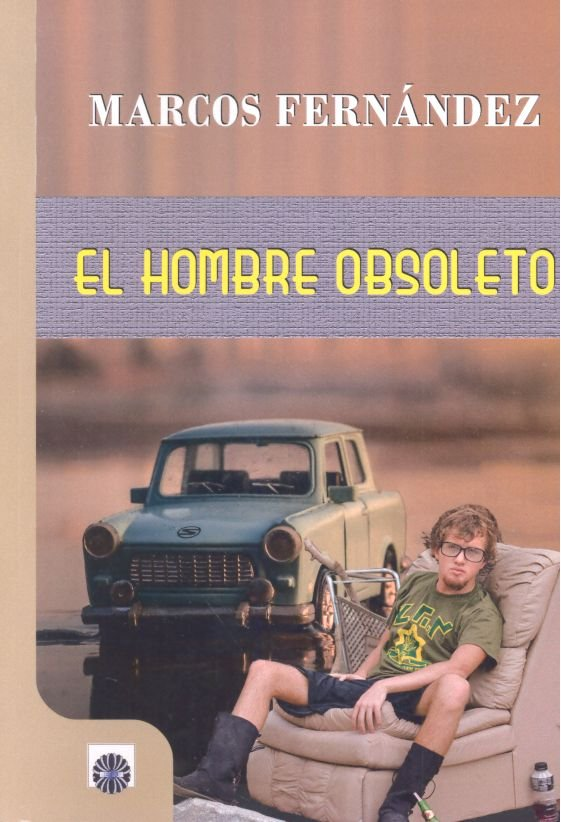 Hombre obsoleto,el
