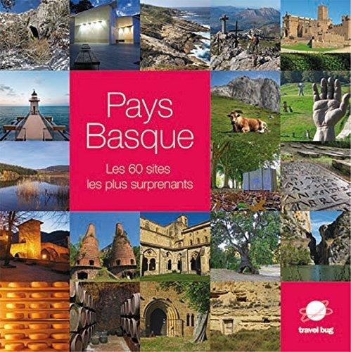 Le pays basque surprenant