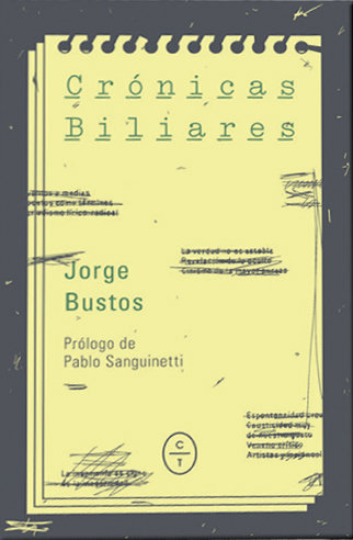Cronicas biliares