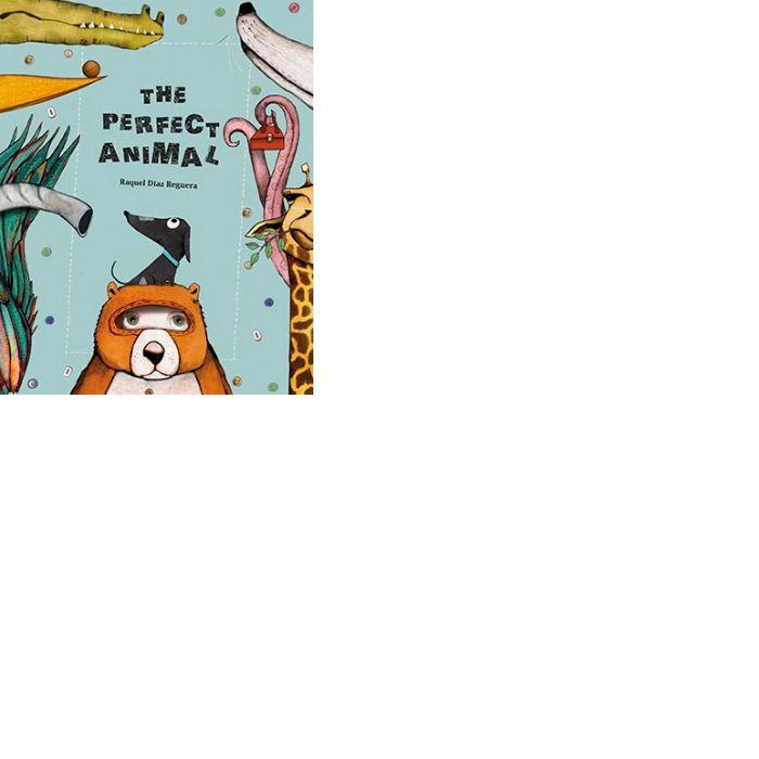 Perfect animal,the