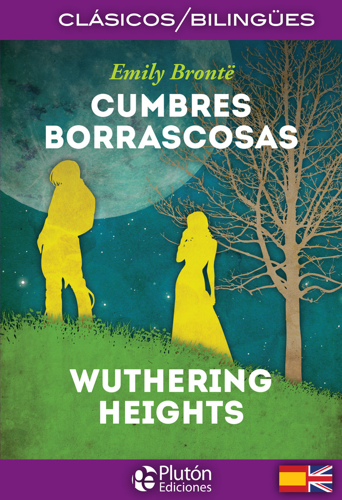 Cumbres borrascosas wuthering heights