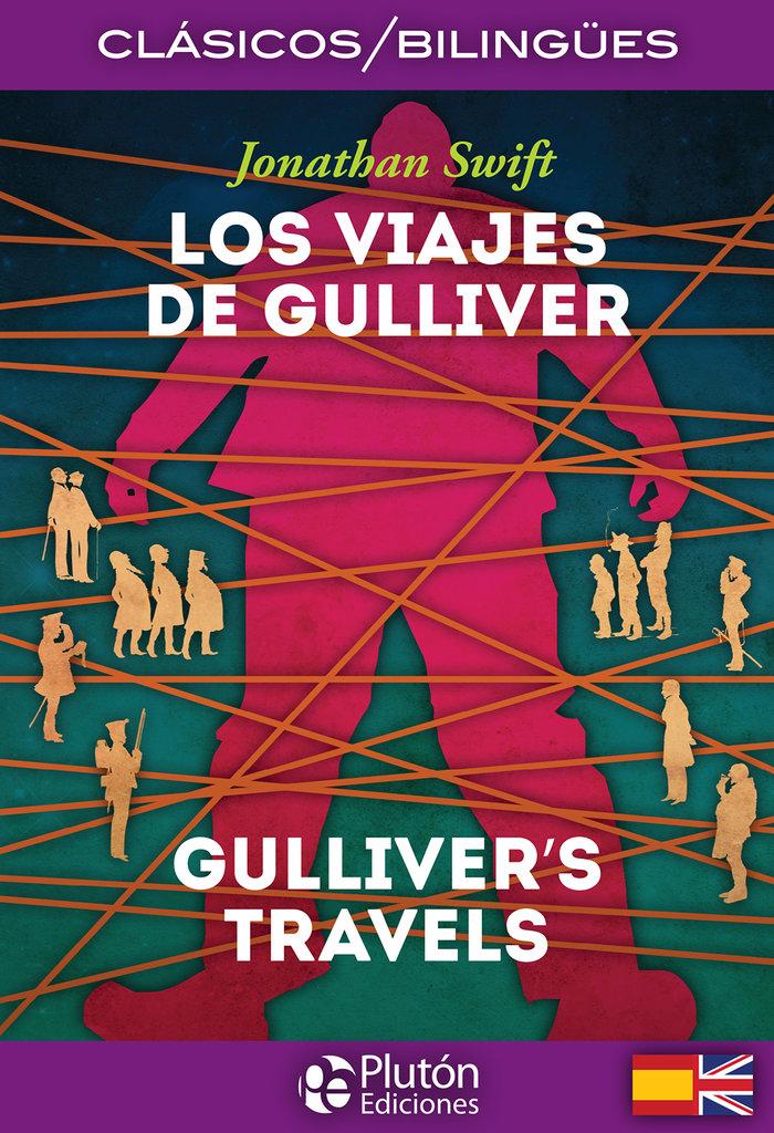 Viajes de gulliver,los gulliver's travels