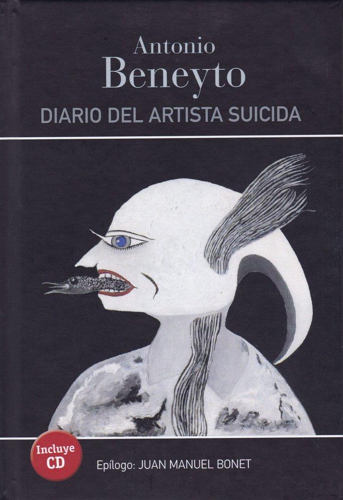 Diaro del artista suicida +cd