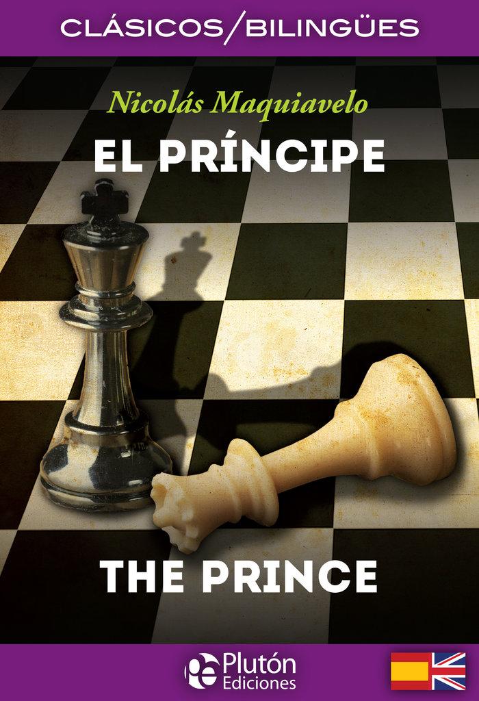 Principe,el the prince