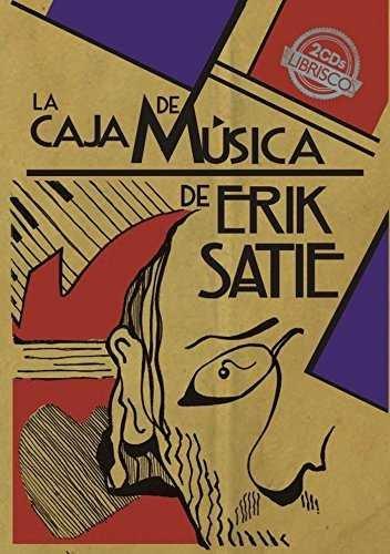Caja de musica de erik satie,la 2cd
