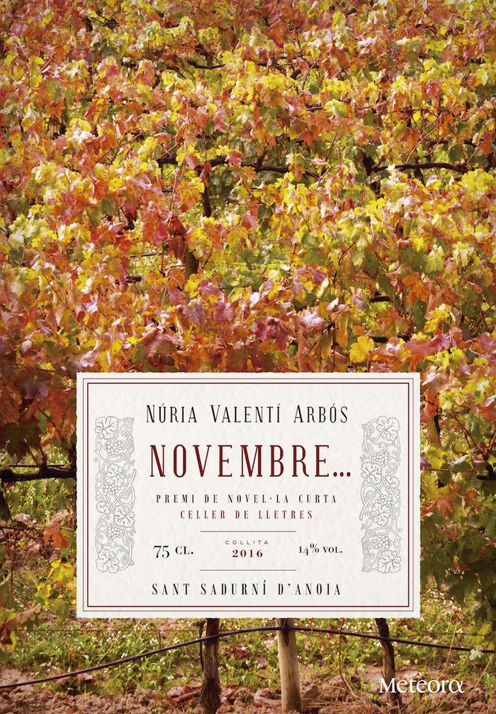 Novembre...