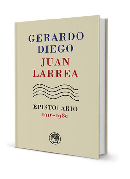 Epistolario 1916-1980