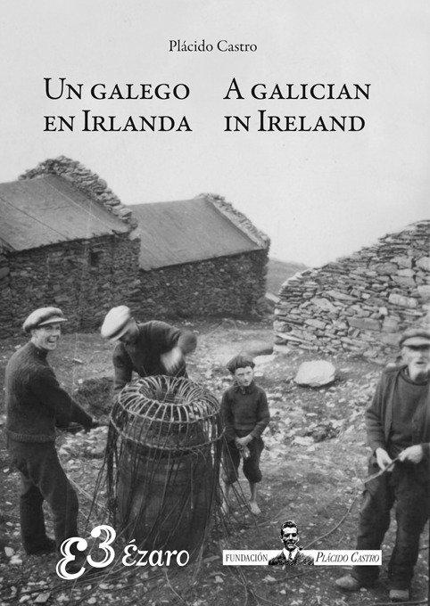 Un galego en irlanda