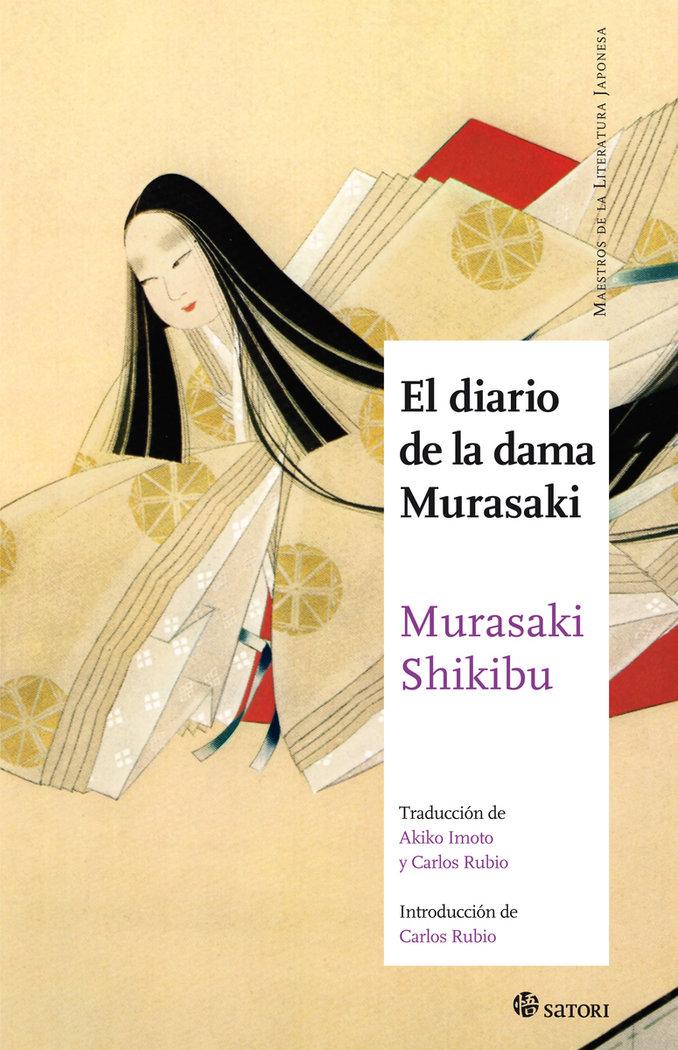 Diario de la dama murasaki,el
