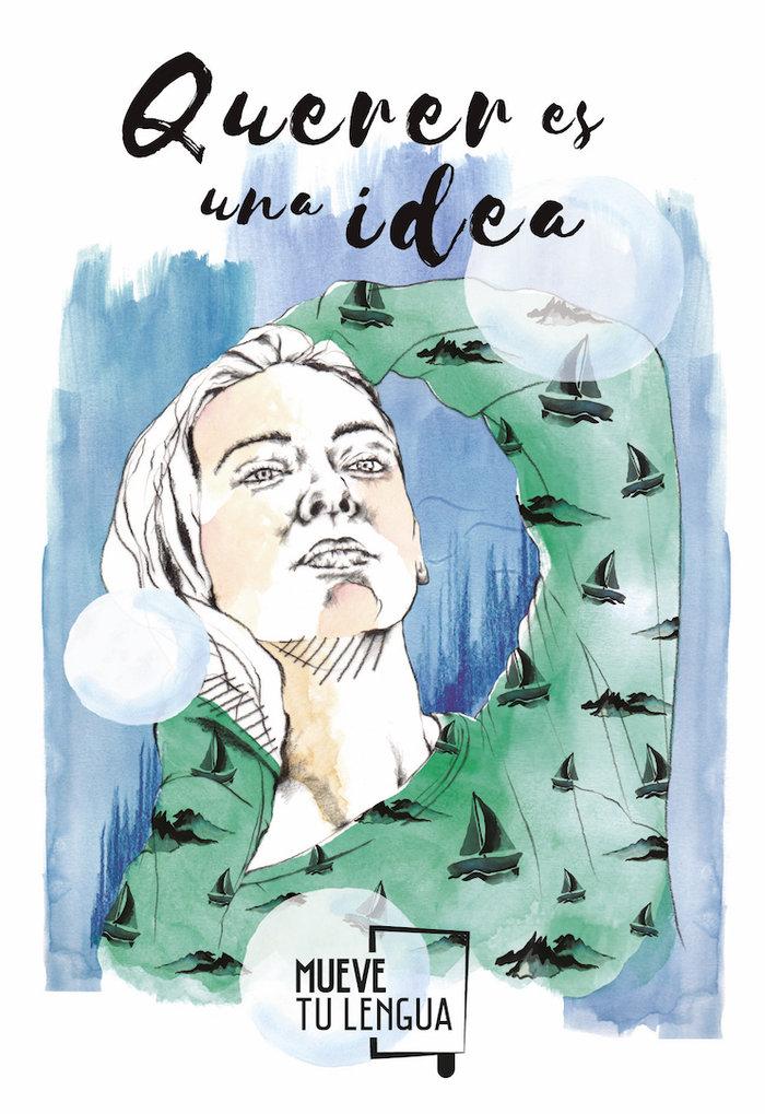 Querer es una idea