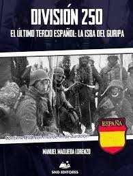Division 250 el ultimo tercio español la isba del guripa