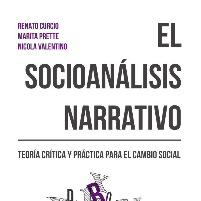 Socioanalisis narrativo,el
