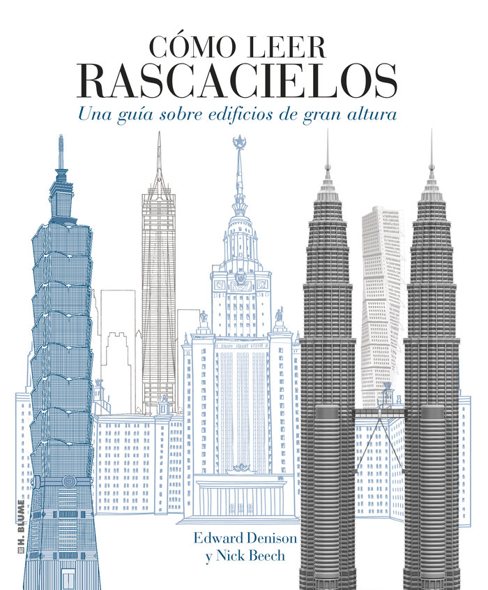 Como leer rascacielos