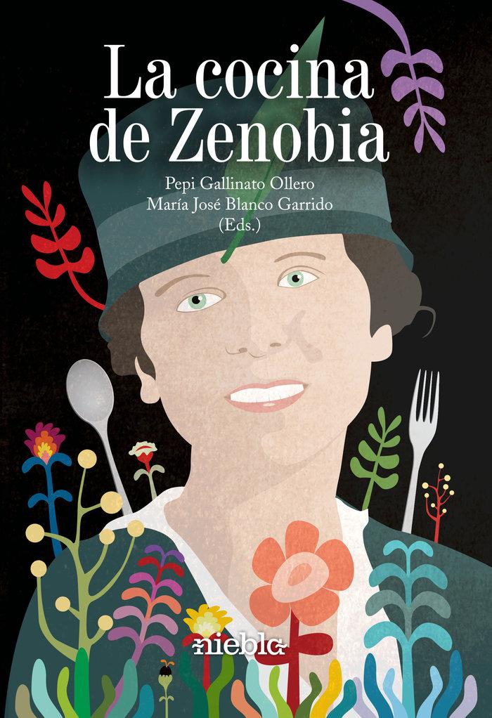 Cocina de zenobia