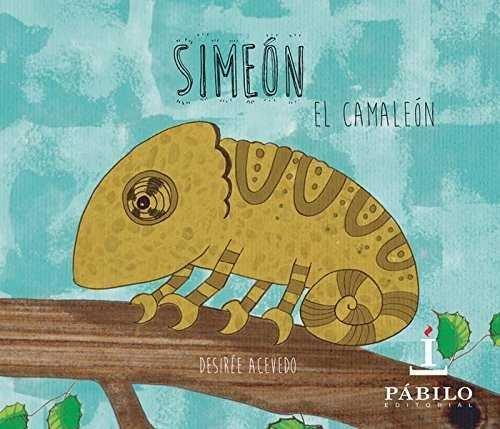 Simeon el camaleon